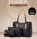 Модные дизайнерские PU установить пакет сумки через плечо сумки