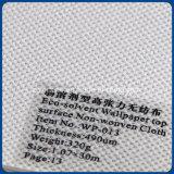 Doek niet Wonven van het Document van de Muur van Eco van het Behang van de Prijs van de fabriek de Oplosbare