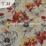 Tongxiang Tenghuiの織物からの編まれたファブリック印刷ファブリック