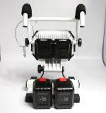 Прожектор ПРОФЕССИОНАЛЬНОЙ батареи меняемый перезаряжаемые 40W СИД индустрии работая с магнитом