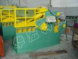 Esquileo hidráulico del metal del cocodrilo para el corte que recicla las máquinas
