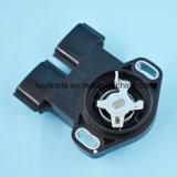 Sensor de posição do regulador de pressão de TPS Sera486-06 para o aldeão da procura da infinidade de Nissan