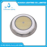 SMD LED de montaje en superficie de 3.000 K Piscina luces submarinas