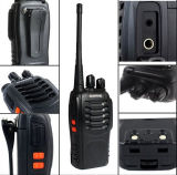 De Bidirectionele Radio van de Walkie-talkie van Baofeng BF-888s