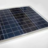 modulo solare policristallino poco costoso di PV di alta qualità 20W per illuminazione/caricarsi