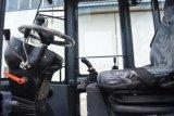 Gem918 de Lader van het Wiel van 1.3 Ton met Motor Xichai voor Kleine het Groeperen Installatie