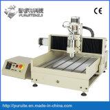 6040 kit di legno di CNC della macchina del tornio di asse di CNC 3