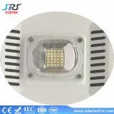 IP65 20W tous dans une LED Rue lumière solaire fabricant