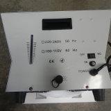 단계 디스코 DJ 무선 원격 제어를 가진 수직 큰 거품 기계
