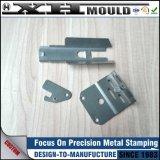 Le métal fait sur commande de précision d'OEM estampant avec l'estampage graduel meurent