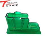 Banheira de venda de peças de plástico ATM Máquina ATM Anti Skimmer Moldura do leitor de cartão