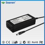 Customized 12V 5UM DESKTOP DC comutação do adaptador de energia CA