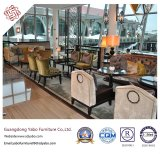 Classic hotel Furniture for Living Room with sofa set (YB-B-8)