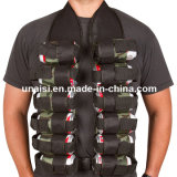 Bebedor beber Vest 12 Pack bolsa puede titular de la cerveza