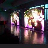 L'Afficheur LED d'intérieur de la qualité DEL P2 P3 P4 P5 supporte la fonction visuelle
