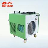 Machine van het Lassen van Oxyhydrogen van de Brandstof van de Vlam Brief van het leiden- Kanaal de Solderende