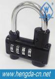 Yh1060 Cadenas haute sécurité, Master, cadenas à combinaison Cadenas de verrouillage