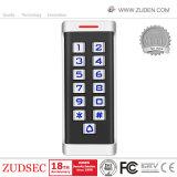 자동적인 문 통제를 위한 RFID 문 접근 제한 시스템