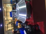 0.37kw 1.1kw quadratischen rechteckigen industriellen dem Ventilator zur Energien-380/V