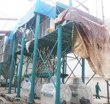 Moinho de milho automática máquina de moinho de farinha de milho o Melhor Preço