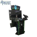 Juego de Arcade más populares tipo pistola de disparo extranjero simulador de máquina de juego