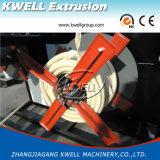 Belüftung-einzelne Wand-gewölbtes Rohr, das Maschine/Extruder-Maschine herstellt