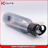 пластичная бутылка питья воды 700ml с сторновкой (KL-7124)