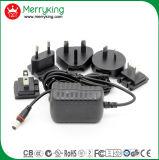 12V de Adapter van de Macht van de 200mAOmschakeling voor het Veiligheidssysteem van de Modem