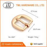 Inarcamento libero di Pin di nichelatura della decorazione di buona qualità dell'anello del nichel