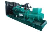 De stille Diesel Reeks van de Generator die door de Motor van Cummins met Uitstekende kwaliteit wordt aangedreven