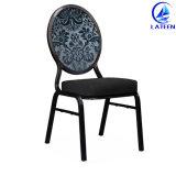 Продажа мебели из высококачественного металла банкетный ресторан стул с помощью