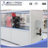 Gefäß-Strangpresßling-Zeile des HDPE Wasser-Rohr-Machine/PE