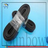 Sunbow 20mm Diaの赤いPolyolefinの熱の収縮の管の管
