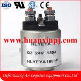 Contatores de levantamento domésticos de Hlyeya 24V usando-se em Forklifts elétricos