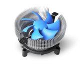 Ccr12A радиатора процессора с медной тепловой трубой с утверждения