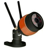 1.0MP os bons cabos de WiFi do sinal dois Waterproof a câmera do IP de Yoosee P2p