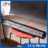 Barra chiara curva di 4X4 LED per le parti automatiche di ATV