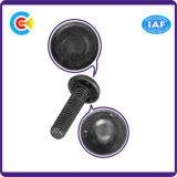 가구 적당 장비를 위한 강철 용접 또는 손 강선전도 기계적인 팬 헤드 나사 놀이쇠