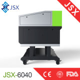 Jsx-6040ドイツデザイン良質レーザーの打抜き機