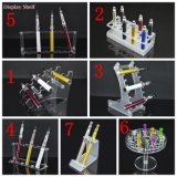 Wholesale Plastic Acrylic Cigarette Retail Display Stand pour magasin