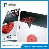 Qualitäts-kundenspezifisches Farbton-Buch-Drucken