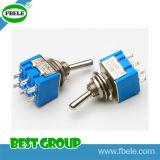 Micro tipi differenti dell'interruttore di attuatore dell'interruttore di interruttori (FBELE)