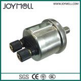 Alarme Sensor de Pressão Industrial Líquido de Combustível 0.8 ~ 1.4bar
