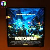 A1 muestra del cartel de película de la talla LED para los rectángulos ligeros publicitarios ultrafinos