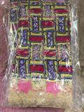 Шнурок напечатанный воском