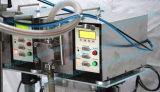 Cuatro jefes de la bomba de engranajes automática Máquina de Llenado de Shampoo (GPF-400A)