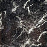 家具(918#)のための大理石の穀物パターンPVC革