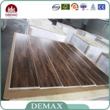 China Supplier Waterproof Projet de construction à la mode PVC Vinyl Flooring