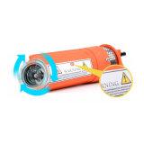 Bomba solar submergível da C.C. 12/24V da agricultura