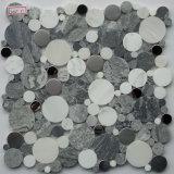 Mosaico di marmo Waterjet